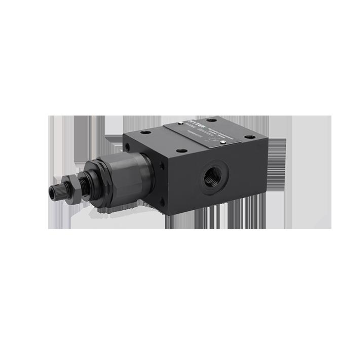 DBD …10/…-S 直动式溢流阀